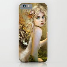 Touch of Gold - Fairy iPhone 6s Slim Case