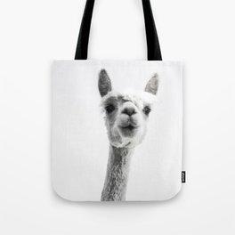 alpaca #society6 #decor #buyart Tote Bag