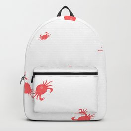 Crabs Backpack
