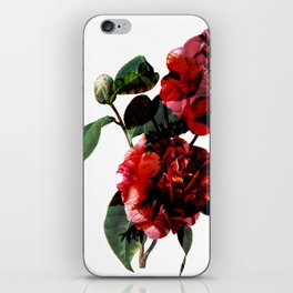 Vintage Blooms iPhone Skin