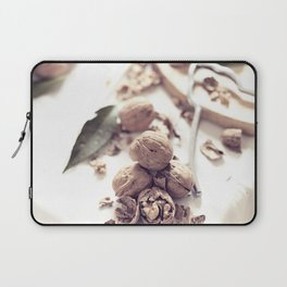Still Life, macro food photo, fine art for home interior decoration, Laptop Sleeve