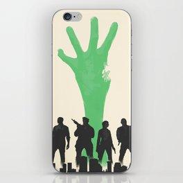 Left 4 Dead iPhone Skin