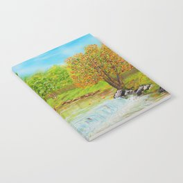 Family of Trees Notebook