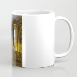 Wicklow Window  Coffee Mug