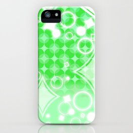 Pure SR iPhone Case