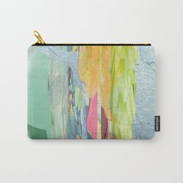 Water Falling Carry-All Pouch
