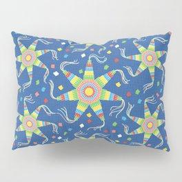 Pinata Fiesta Confetti Pillow Sham