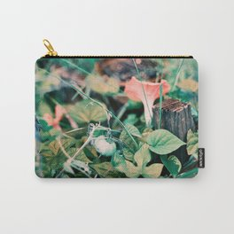 Fairy Vegetable Garden Carry-All Pouch