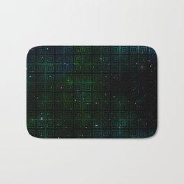 The Universe Squared Bath Mat
