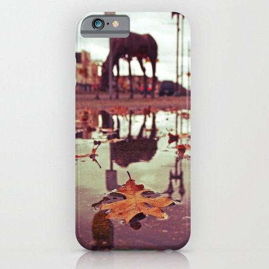Roadside water iPhone & iPod Case