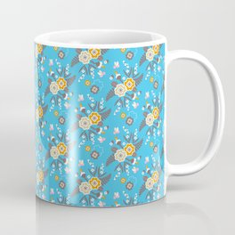 Cute flowers Coffee Mug