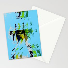 FPJ rhythm and blues Stationery Cards