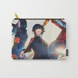 Suzuya Juuzou Team Carry-All Pouch