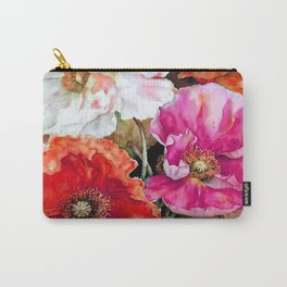 FLORAL-150119/1 Carry-All Pouch