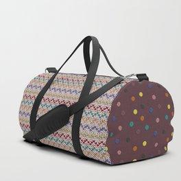 Hygge Kitten Duffle Bag