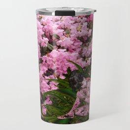 Rhododendron Spirit Travel Mug