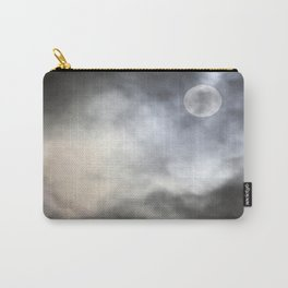 Moon Light, Moon night! Carry-All Pouch