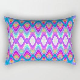 Mind Bloom Rectangular Pillow
