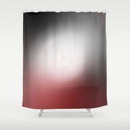 Xtreme Focus Shower Curtain