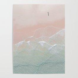 Ocean Walk II Poster
