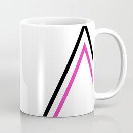 THE TRIBE △ Coffee Mug