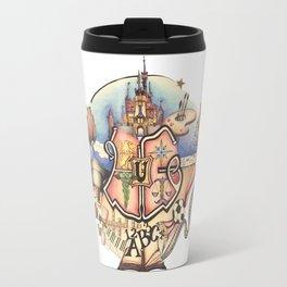 Lumos Travel Mug