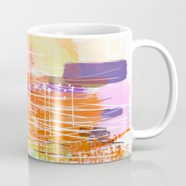 Joyous Ascent #2 Coffee Mug
