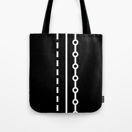 Synergy at Womb, Tokyo (6th anniversary) Tote Bag