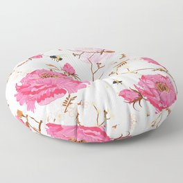 spring #5 Floor Pillow