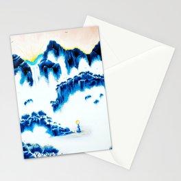 Dawning Stationery Cards