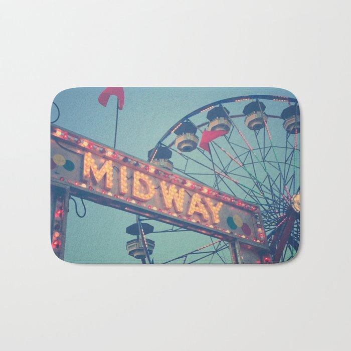 Midway Bath Mat