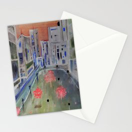 La Place Stationery Cards