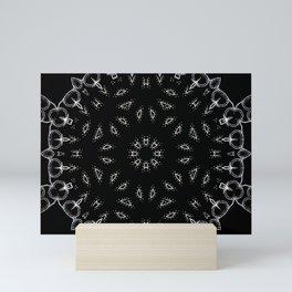 Weave the Web Mini Art Print