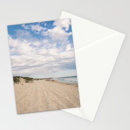 Scarborough Beach Stationery Cards