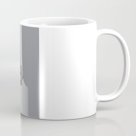 Where I Belong Mug