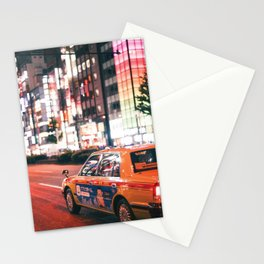 city Stationery Cards