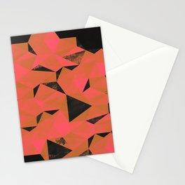 Geo M16 Stationery Cards