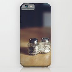 SALT & PEPPA iPhone 6s Slim Case