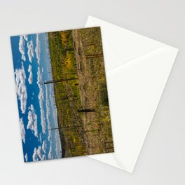 0645 - Autumn Color, North Rim, Grand Canyon Stationery Cards