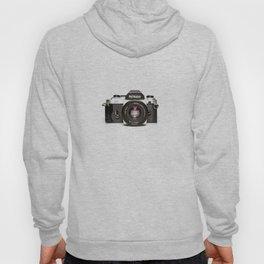 Nikon Camera Style Hoody