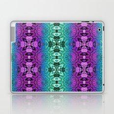Meditative Garden Laptop & iPad Skin