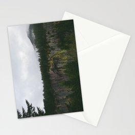 Landscape, Gifford-Pinchot national forest Washington Stationery Cards