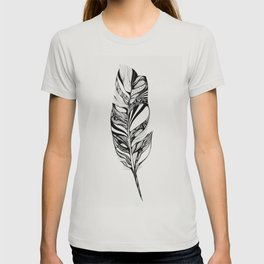 Feather - Lucidity T-shirt