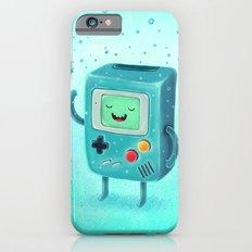 Game Beemo iPhone 6 Slim Case
