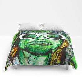 Cobain Comforters
