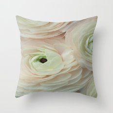 In Harmony II Throw Pillow