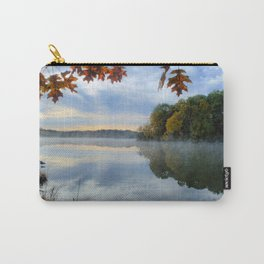 Autumn Under The Oak 2 Carry-All Pouch