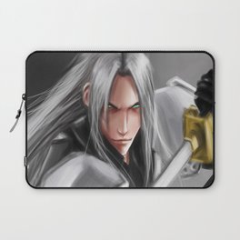 final fantasy sephiroth Laptop Sleeve