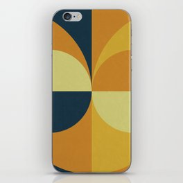 Geometry Games iPhone Skin