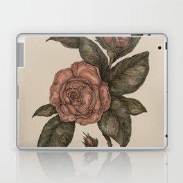 Roses Laptop & iPad Skin